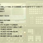 NCプログラム/Gコード 工具経路指令