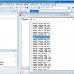 C++Builder TMemo の操作
