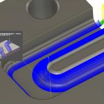 Fusion360 CAMの実践/切削加工用パス作成・3D加工編