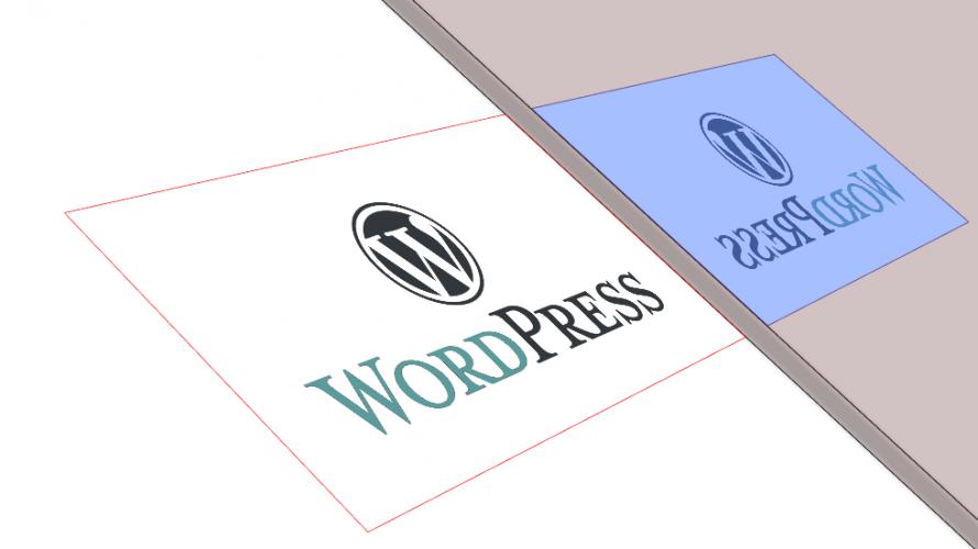 CentOS8 でミラーサイトを作る/WordPress のバックアップ