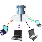 Fusion360 CAMでマシニング/工具共有