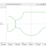 GコードNCデータの確認と学習支援ソフトを作ってみた